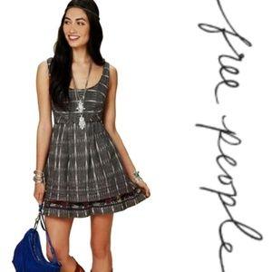 Free People New Romantics Weather Vane Dress